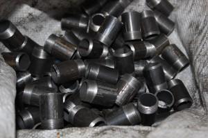 rezba steel